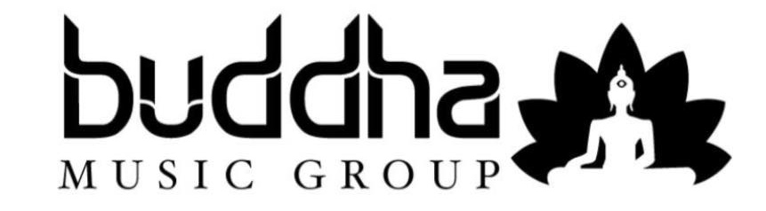 Buddha Music Group
